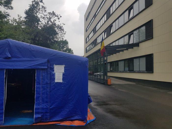 """Marian Petrache, președinte CJ Ilfov: """"Spitalul Județean Ilfov se transformă în spital suport COVID-19"""""""
