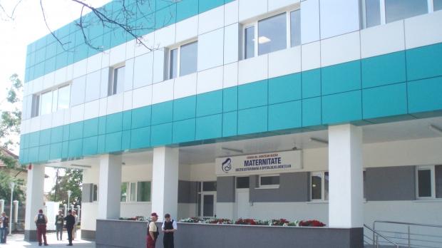Un medic şi două asistente de la Maternitatea Buzău acuzate de malpraxis de tatăl unui bebeluș mort înainte de naștere