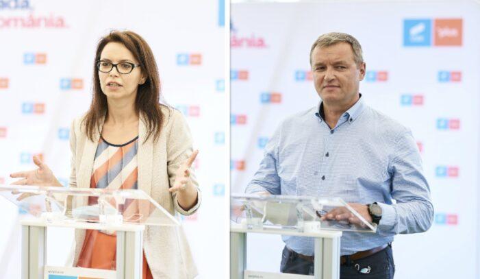 Tribunalul Ilfov a admis candidaturile reprezentanților USR PLUS la Voluntari