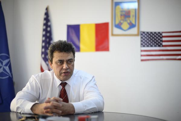 Primarul comunei Deveselu, Ion Aliman, a murit din cauza infectării cu COVID-19