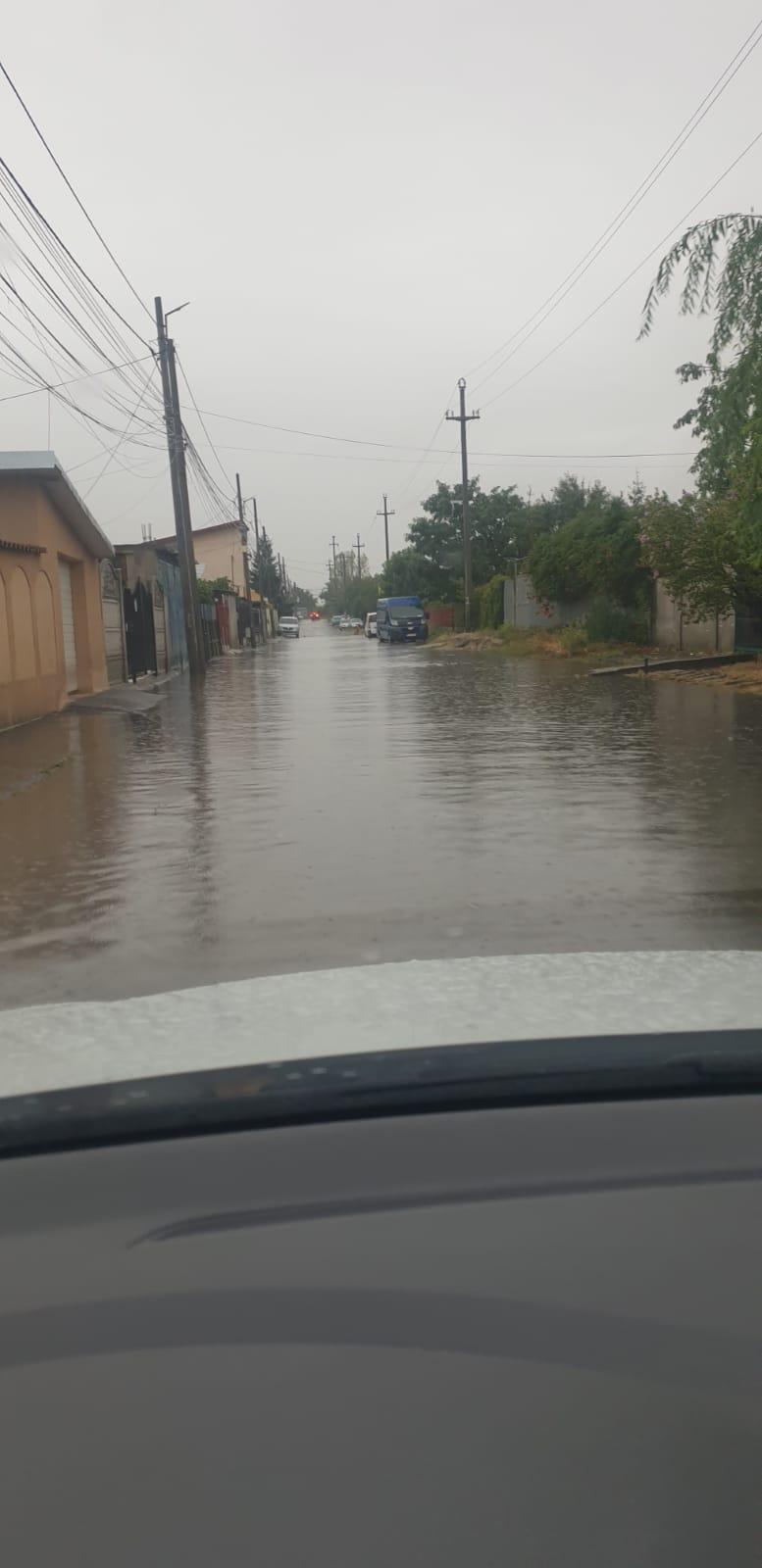 Inundatie Bragadiru (1)