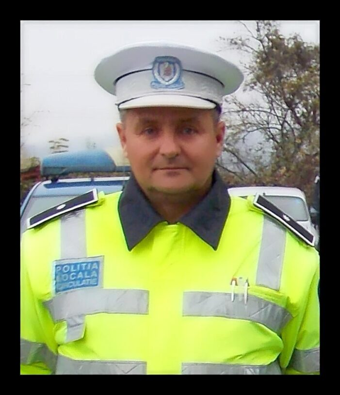 Un polițist local din Târgoviște a decedat din cauza infectării cu COVID-19