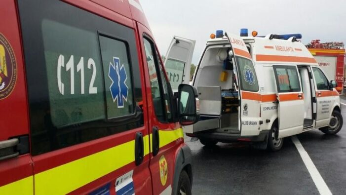 Prahova: Un şofer de 33 de ani și-a pierdut viața pe autostrada A3 Bucureşti- Ploieşti
