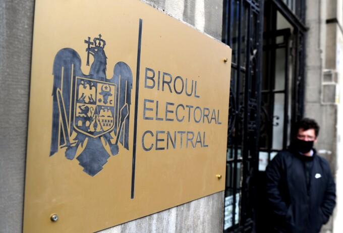 Lista candidaților din Ilfov la alegerile parlamentare din 2020