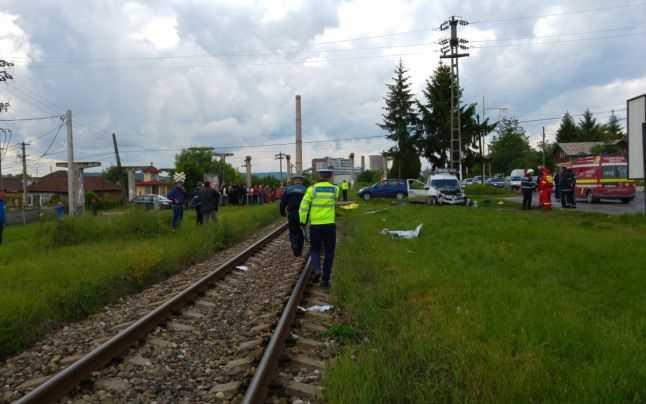 Prahova: Două femei s-au aruncat în faţa trenului la distanţă de doar câteva ore