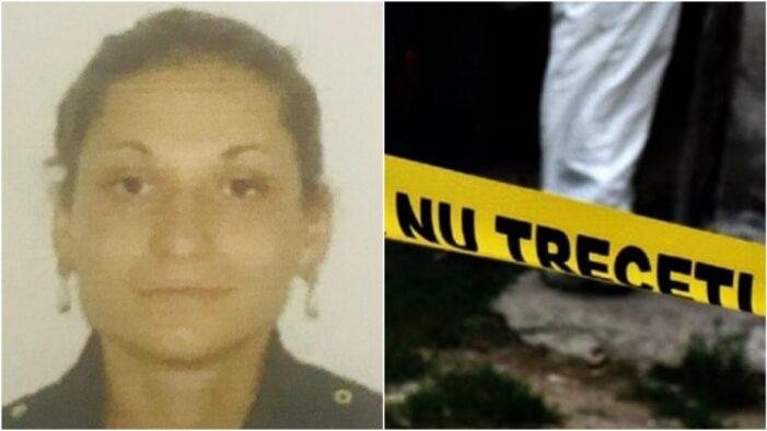Au fost reținute trei persoane în dosarul femeii care a fost ucisă şi incendiată în Giurgiu