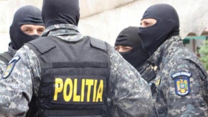 Percheziţii într-un dosar de furturi comise pe teritoriul Franţei. Prejudiciul depăşeşte un milion de euro