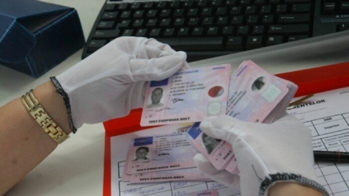 Călăraşi: Serviciul Permise de Conducere şi Inmatricularea Vehiculelor şi-a suspendat temporar activitatea