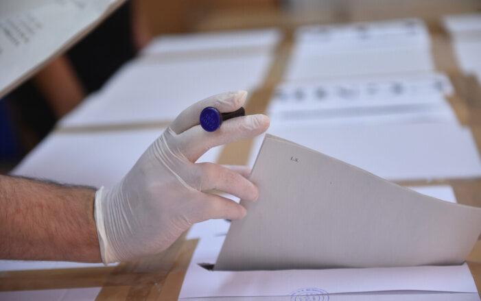 Alegeri parlamentare 2020: PNL a obţinut cele mai multe voturi în Giurgiu