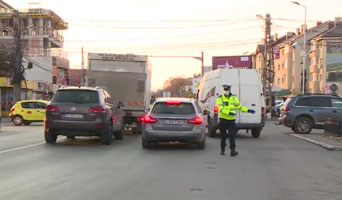 Ilfov: Carantina se prelungește cu 7 zile în comuna Berceni