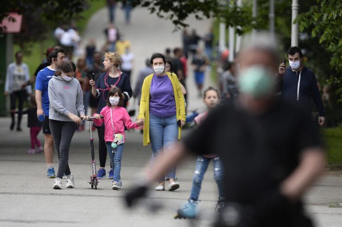 Municipiul Buzău rămâne încă 14 zile sub restricțiile impuse de pandemie