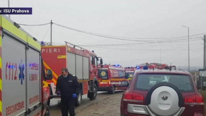 Un muncitor din Ploieşti, surprins de un mal de pământ, a decedat