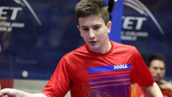 Marius Rădoi, fiul adjunctului IPJ Olt, a decedat