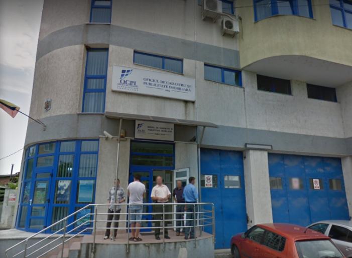 Oficiul de Cadastru şi Publicitate Imobiliară (OCPI) Călăraşi își suspendă activitatea cu publicul până pe 11 decembrie