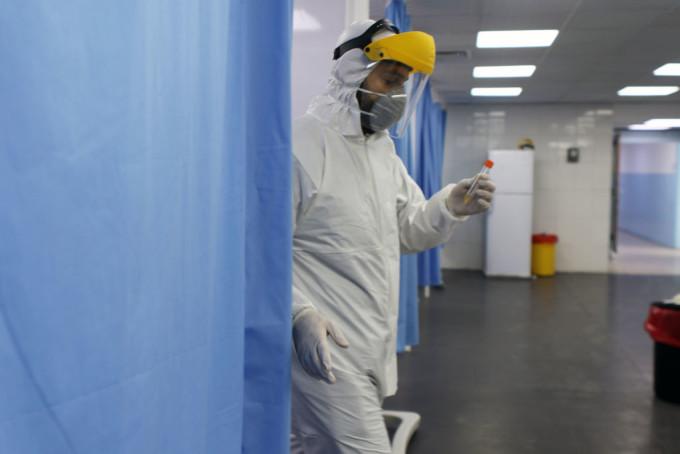 Patru focare de Coronavirus în Buzău