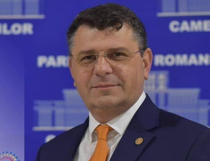Deputatul PSD de Buzău Sebastian Radu a murit din cauza Covid-19, într-un spital din Germania