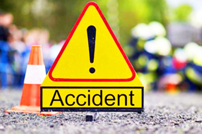Accident rutier cu victime, la ieșire din Alexandria spre București