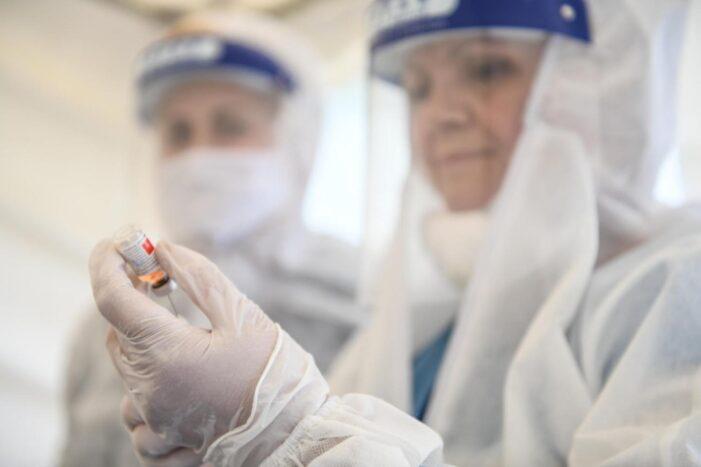 În județul Ialomiţa, primele două centre de vaccinare sunt pregătite pentru începerea imunizării populaţiei