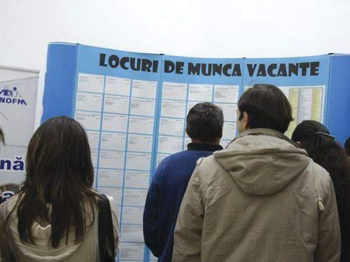 Peste 140 de persoane au fost angajate prin intermediul AJOFM Covasna