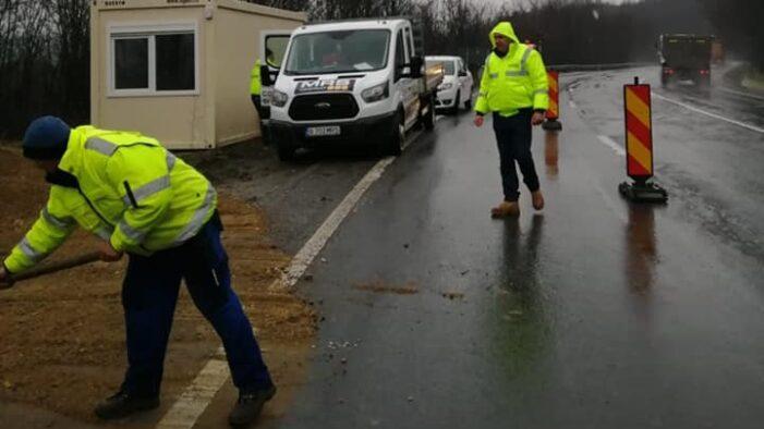 O firmă de construcții din Titu a câștigat licitația pentru reabilitarea Podului de la Cernavodă