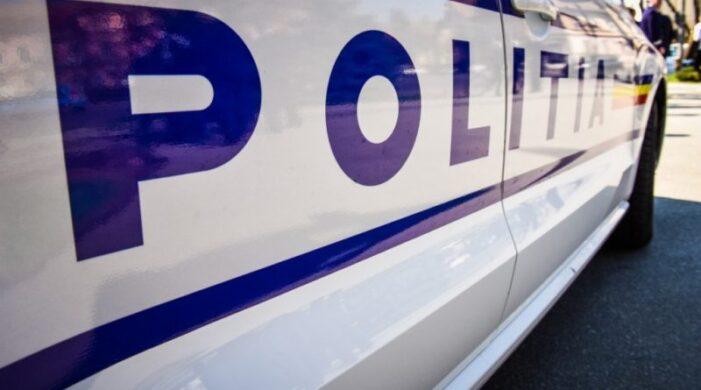 Giurgiu: Dosar penal pentru un bărbat care a lovit cu mașina un copil de 12 ani