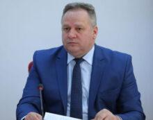 Preşedintele CJ Călăraşi, Vasile Iliuţă, trimis în judecată de DNA