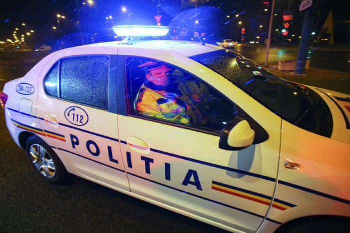 Petrecere de botez oprită de poliţiştii din Ploieşti